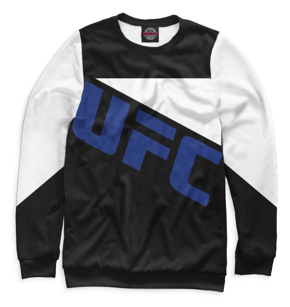 Купить Свитшот для девочек UFC MNU-231280-swi-1