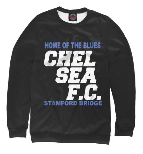 Женский свитшот Chelsea CHL-699596-swi-1  - купить со скидкой