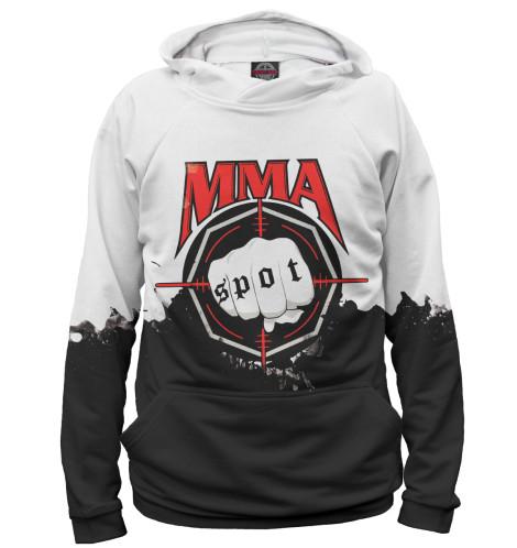 Худи Print Bar MMA Spot худи print bar инструмент айтишника
