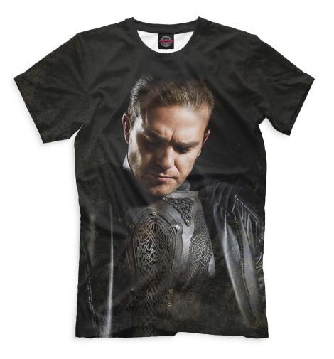 Мужская футболка Гавриил