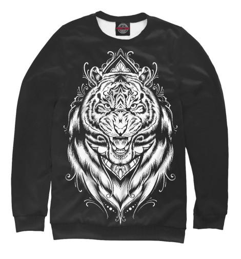 Свитшот Print Bar Тигр тигр премьер свд легион