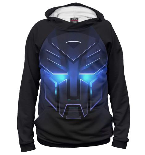 Худи Print Bar Transformers transformers маска bumblebee c1331