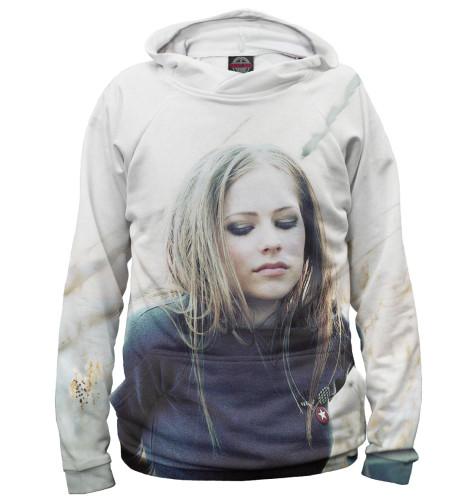 Женское худи Avril Lavigne