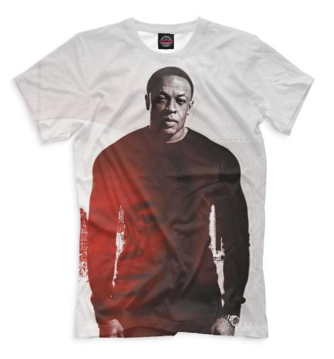 Мужская футболка Rap legends