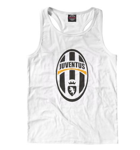 Майка борцовка Print Bar FC Juventus Logo