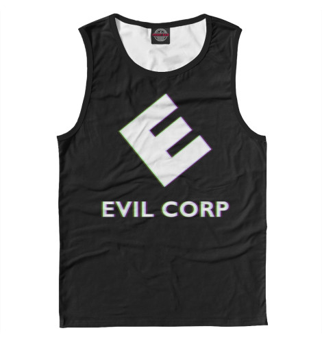Купить Майка для мальчика Evil Corp MRR-557371-may-2