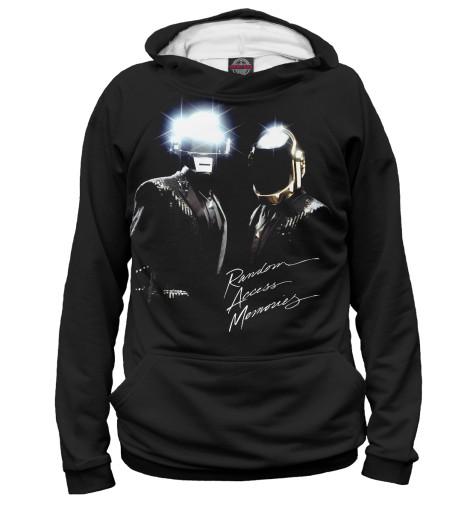 Купить Худи для мальчика Daft Punk DFP-554736-hud-2