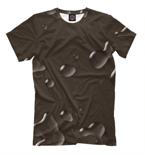 Футболка Print Bar Капли футболка print bar капли