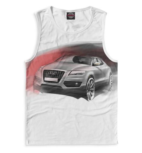Мужская майка Audi Q5