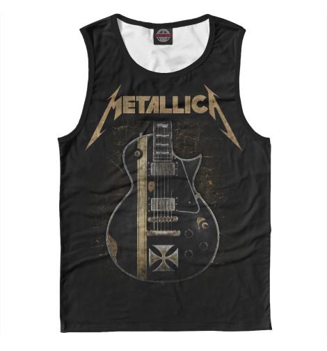Майка Print Bar Metallica майка print bar metallica hardwired   to self destruct