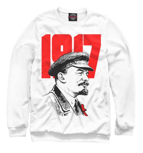 Купить Мужской свитшот Ленин ISR-508916-swi-2