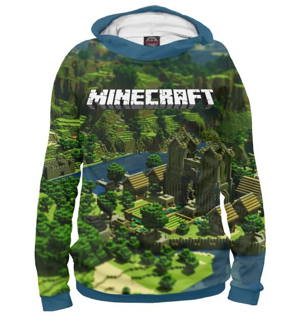 Купить Мужское худи Minecraft MCR-368073-hud-2