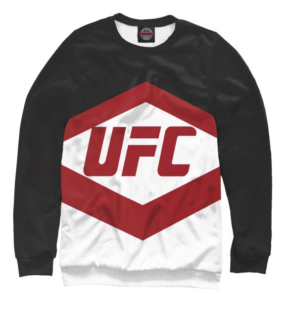 Купить Мужской свитшот UFC MNU-650921-swi-2