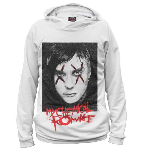 Худи Print Bar My Chemical Romance цена и фото