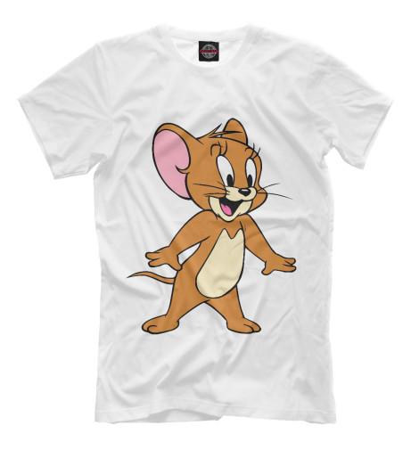 Купить Мужская футболка Jerry MFR-584081-fut-2