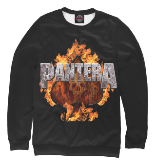 Pantera Spades of Fire