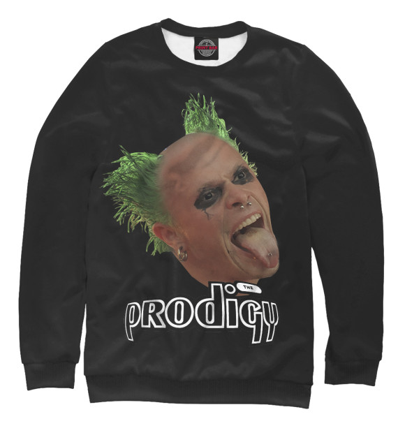 The Prodigy Keith Flint