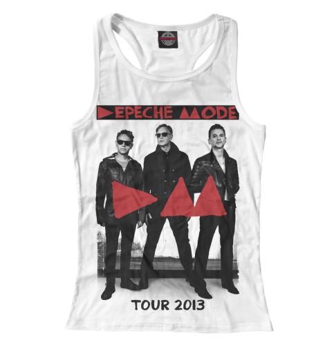Майка борцовка Print Bar Delta Machine Tour 2013 2013 bigbang alive galaxy tour