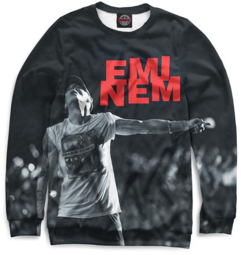 Женский свитшот Eminem