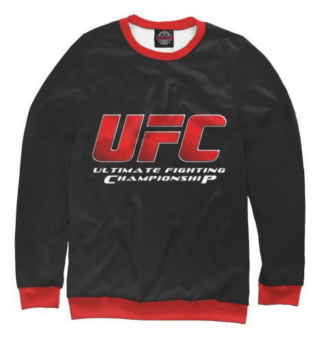 Купить Свитшот для девочек UFC MNU-650896-swi-1