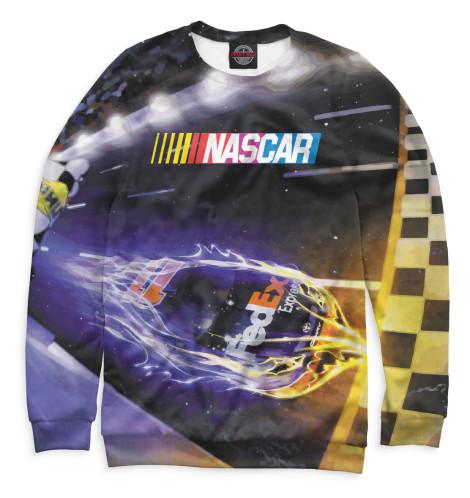 Свитшот Print Bar NASCAR nascar the game 2011