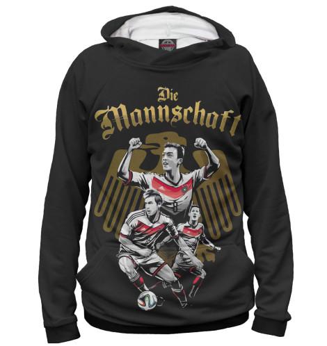 Худи Print Bar Bayern Munchen