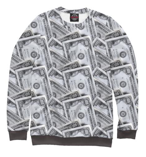 все цены на Свитшот Print Bar Dollar