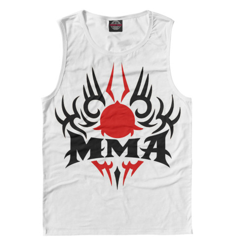 Майка Print Bar MMA mma muay boxe pantalon boxeo m xxxl mma 43487516144
