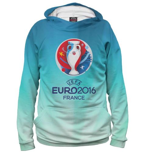 Мужское худи Евро 2016