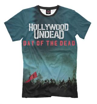 b9c3385bc286e Футболки Hollywood Undead мужские, женские и детские - купить в ...