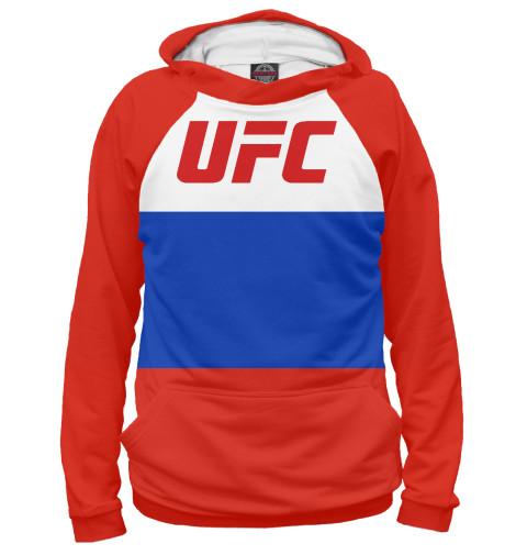 Худи Print Bar UFC RUSSIA ufc 2 ps4