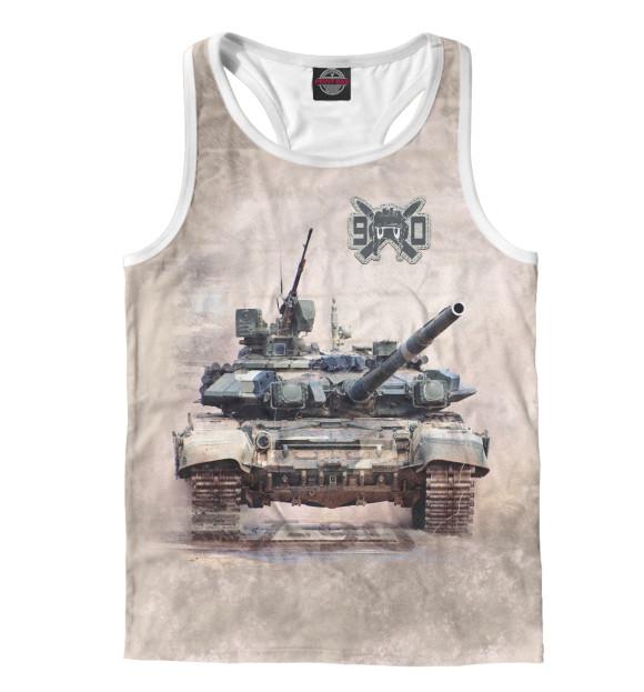 Купить Мужская майка-борцовка Т-90 TNK-861721-mayb-2