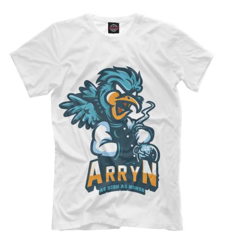 Купить Мужская футболка Дом Арренов IGR-398353-fut-2