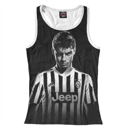 Майка борцовка Print Bar FC Juventus свитшот print bar fc juventus