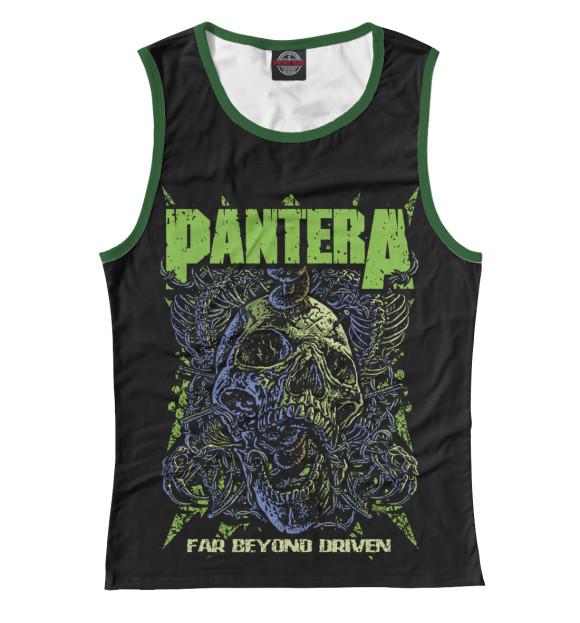 Купить Женская майка Pantera PNT-398392-may-1