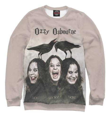 Свитшот Print Bar Ozzy Osbourne cd ozzy osbourne live at the budokan