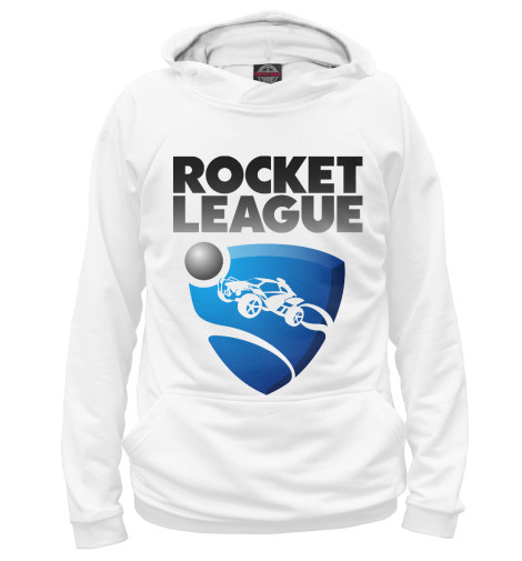 Худи Print Bar Rocket league