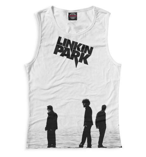Купить Женская майка Linkin Park LPC-826484-may-1