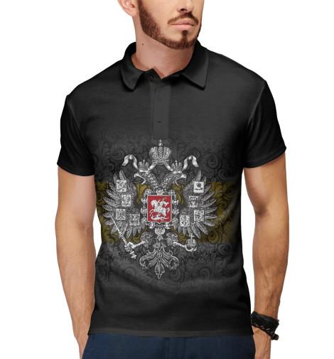 Купить Поло для мальчика Империя VSY-598830-pol-2