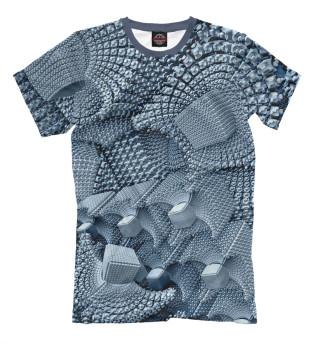 79c6cfbc664b9 Футболки 3d - купить футболки с принтами и рисунками с 3д эффектом в ...