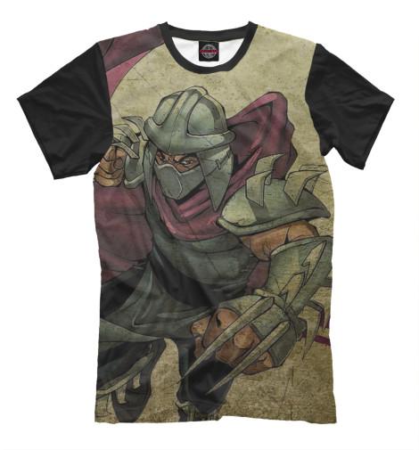Купить Мужская футболка Шредер MFR-594925-fut-2
