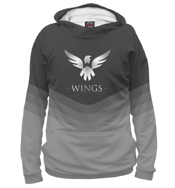 Купить Мужское худи Wings Team DO2-630226-hud-2