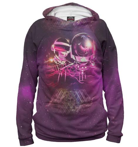 Купить Худи для мальчика Daft Punk DFP-178970-hud-2