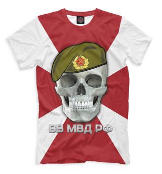 cf004103e10df Футболки МВД - купить футболки с надписью Полиция России и ...