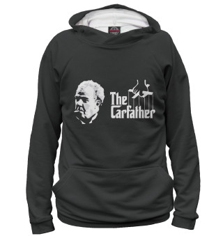 Женское худи The Carfather