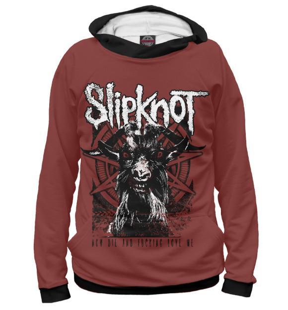 Купить Худи для мальчика Slipknot SLI-275761-hud-2