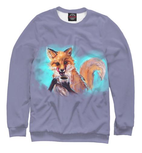 Купить Свитшот для мальчиков Лиса FOX-287272-swi-2