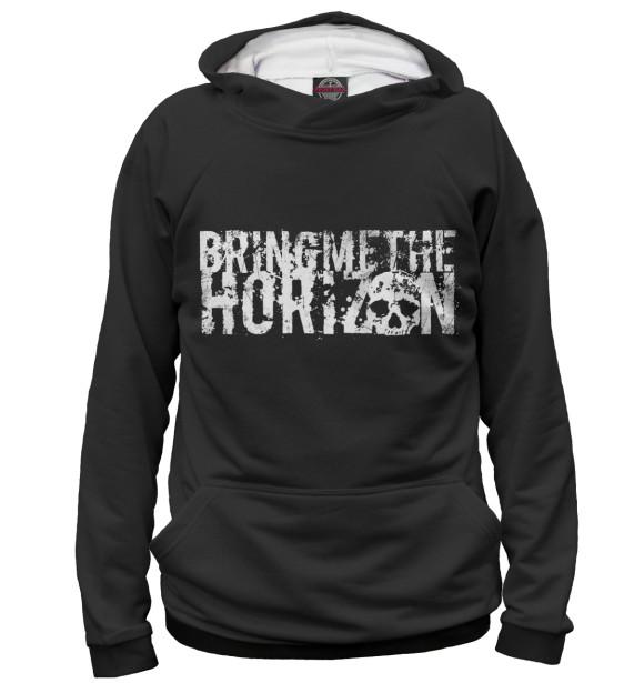 Купить Женское худи Bring Me the Horizon BRI-819746-hud-1