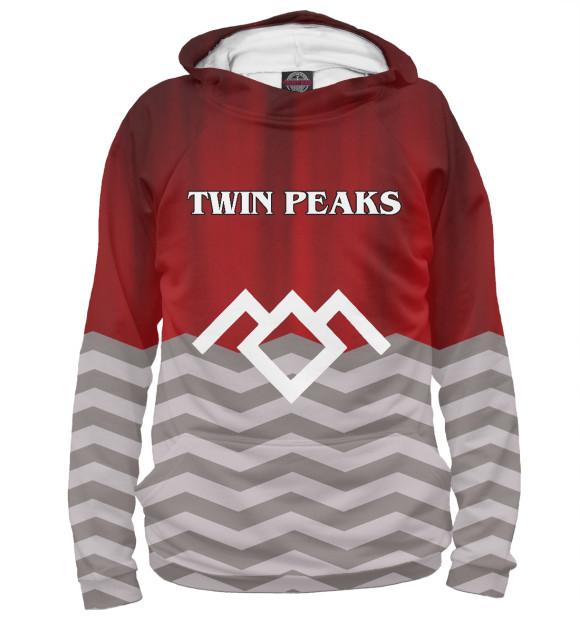 Купить Худи для мальчика Twin Peaks TPS-140278-hud-2