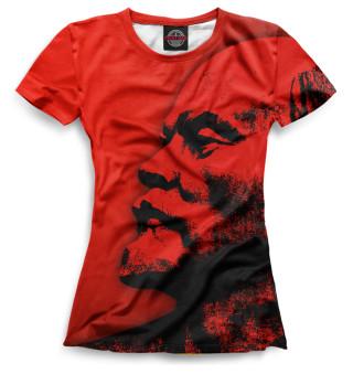 Футболка Ленин (18)